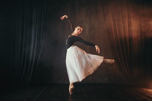 Danse classique à Toulouse